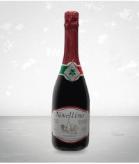 Novellino Rosso Vivace Wine